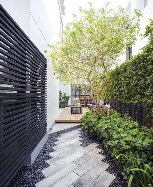 45+ Inspiring Backyard Ideas and Fabulous Landscaping Designs
