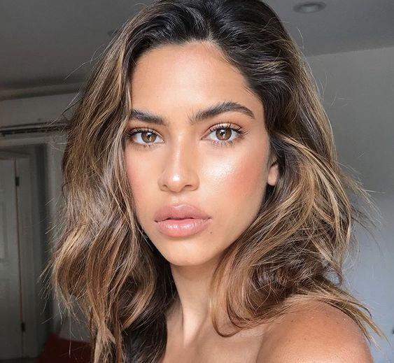43 Summer Fresh Makeup Looks for Girls