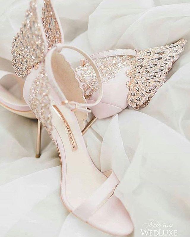 35 Wedding heels Art For Brides Ideas